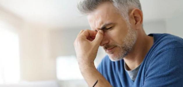 أعراض ارتفاع ضغط الدماغ