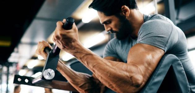 أفضل التمارين لشد الذراعين