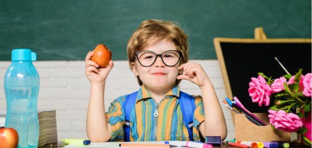 اختبار ذكاء الأطفال بعمر 4 سنوات