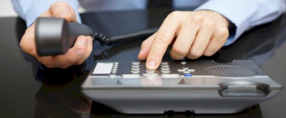 كيفية الاستعلام عن فاتورة الهاتف الأرضي ودفعها إلكترونيا